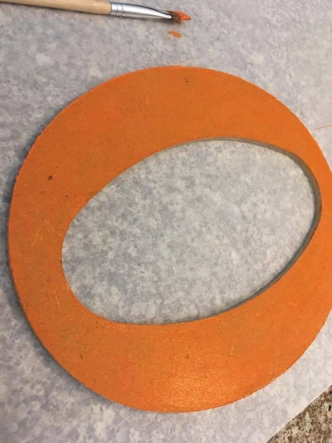 orange-o