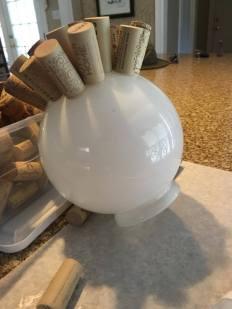 Corkball 6