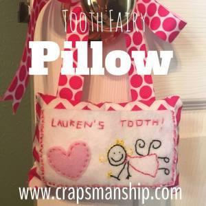 Pillow 1